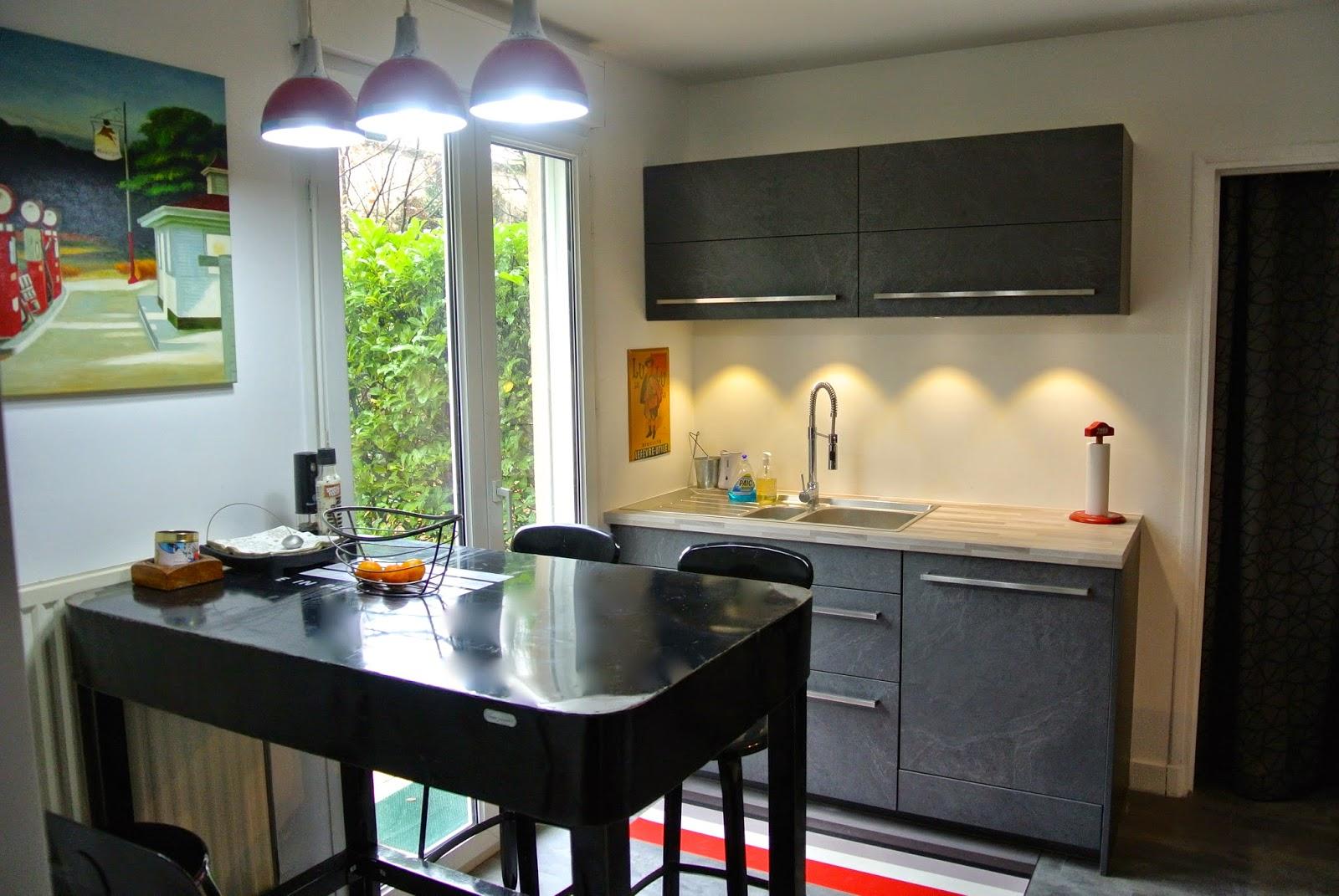 votre cuisine mobalpa par virginie cuisine mobalpa niob. Black Bedroom Furniture Sets. Home Design Ideas