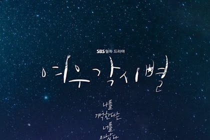 Sinopsis Where Stars Land (2018) - Serial TV Korea Selatan
