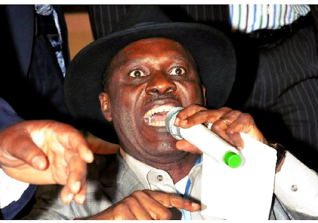 Asset declaration: Appeal Court quashes Orubebe's conviction