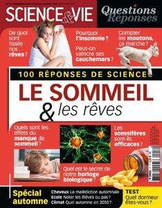 - Science & Vie Questions Réponses No.17 - Octobre-Decembre 2015