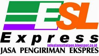 Jasa Pengiriman ESL Express Di Cirebon