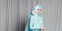 13+ Trend Baju Pengantin 2018 Edisi Kebaya Cantik Serta Elegan