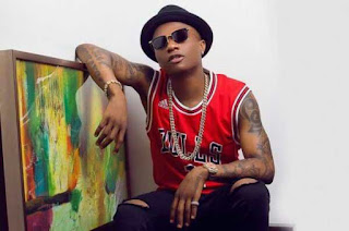 Wizkid - Fool For You