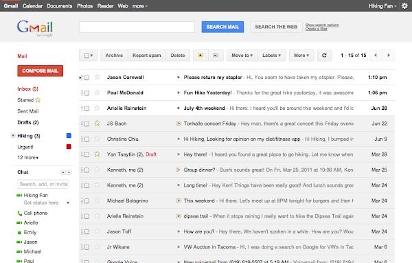 web.de login email