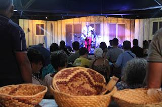 Ilha Verão 2019 convida o público para conhecer a rica arte do Vale do Ribeira