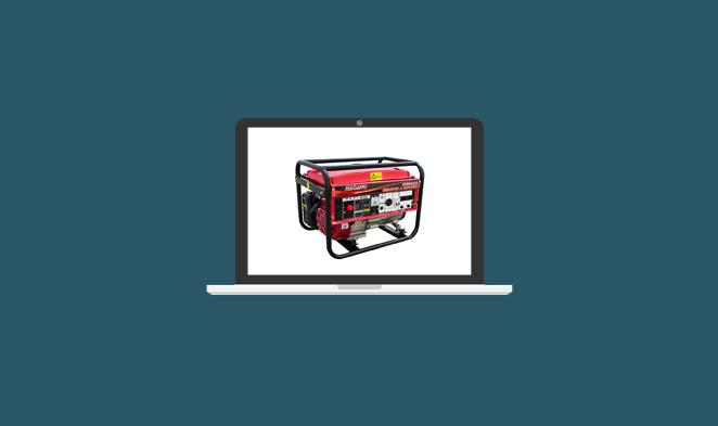 Cara Kerja Gengset dan Review Daftar Harga Genset YMB 2900