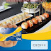 NBK Kuwait - Dine for two, pay for one at Oishii Sushi Kuwait