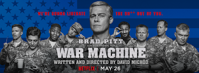 Download Film War Machine 2017