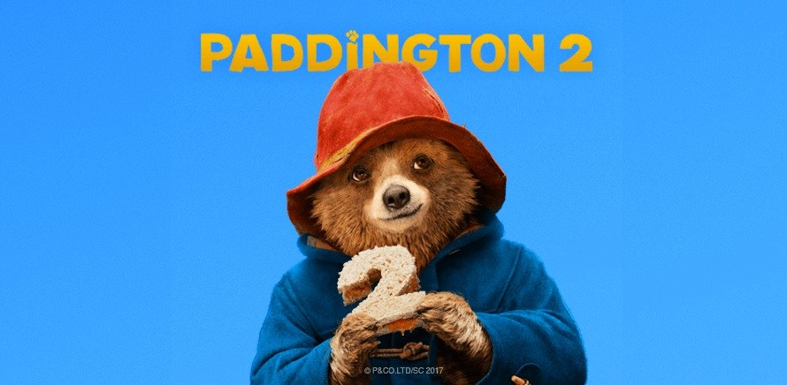Paddington 2 (2017) Trailer Online Latino Descargar