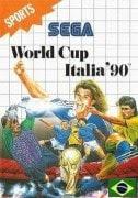 World Cup Italia '90 (BR)