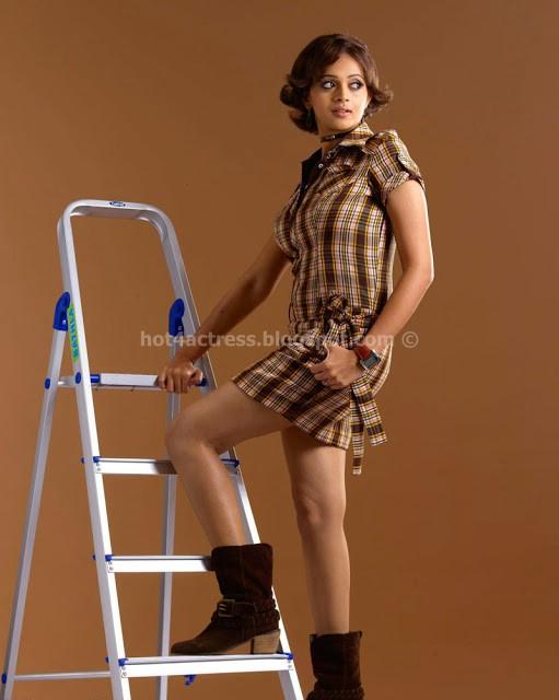 Bhavana hot photoshoot