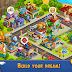 Game - Cartoon City 2 v1.16 Apk mod coins ilimitado