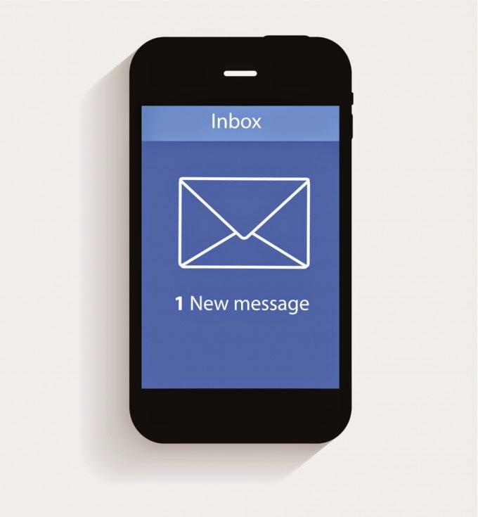 Ciri SMS & telepon undian palsu + Cara Melaporkannya