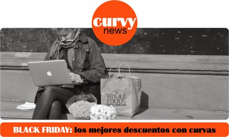 Curvy News · Black Friday