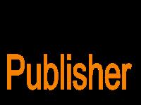 corrigir erro publisher
