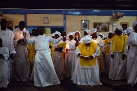 Celestial church wins deeper life church in Court