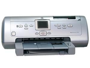 HP Photosmart 7960w