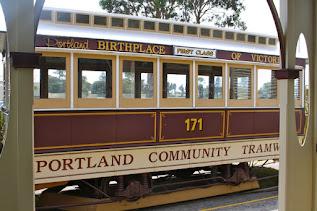 Portland Historic Cable Tram