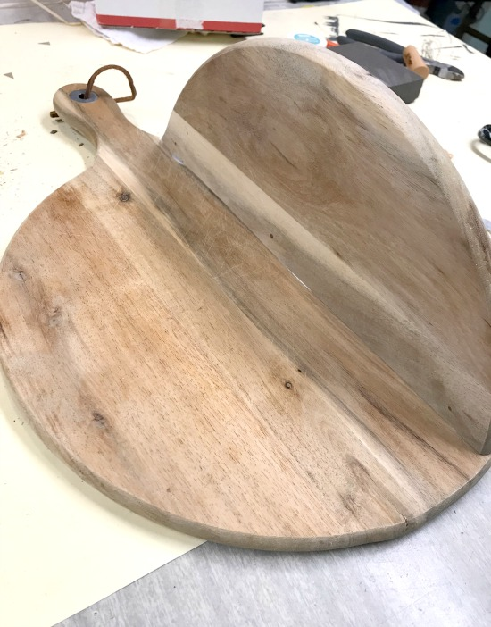 Ten Thrifted Cutting Board Ideas You Can Easily Make
