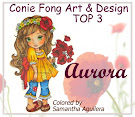 Conie Fong Art FB