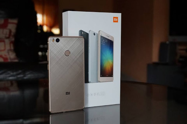 Xiaomi Mi4s Mi 4s Smart Phone