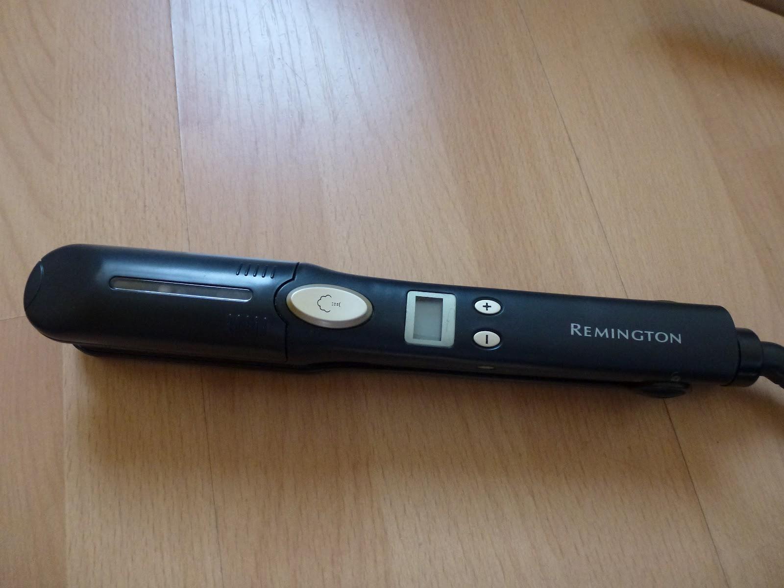 Tipy pro krásu  Vlasoví pomocníci značky Remington 8e807b78381