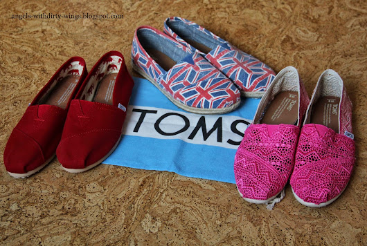 New In: TOMS