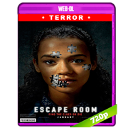 Escape Room: Sin salida (2019) WEB-DL 720p Audio Dual Latino-Ingles