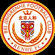 2019 2020 Liste complète des Joueurs du Beijing Renhe Saison 2019 - Numéro Jersey - Autre équipes - Liste l'effectif professionnel - Position