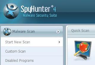 spyhunter antivirus
