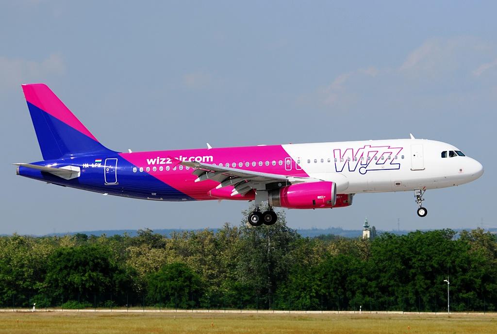 Ex Yu Aviation News Wizz Air Schedules Budapest Ex Yu
