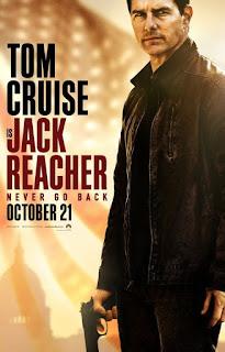 Sinopsis Film Jack Reacher: Never Go Back (2016)