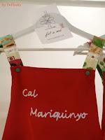 Personalitza el teu negoci amb un detall Cal Mariquinyo_Enfilades.cat