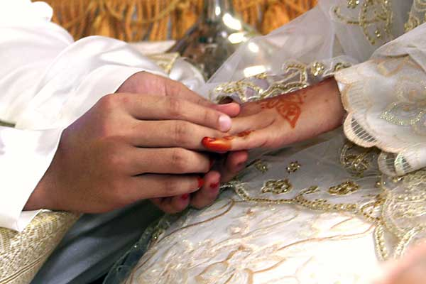 Wulvar - The Pashtun Custom ( Bride Price ) | Pashtun Archives