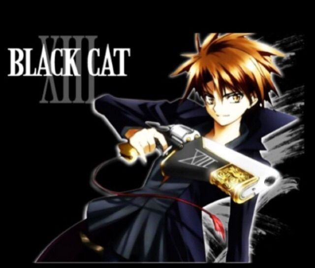 Black Cat Subtitle Indonesia