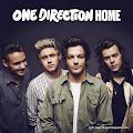 Lirik Lagu Home - One Direction