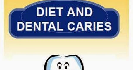 THE DENTAL DIET Steven Lin