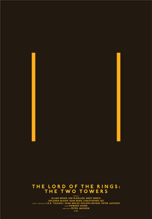 Doctor Ojiplatico. Michal Krasnopolski. Minimal Classic Movies Posters.Grid Movie Posters