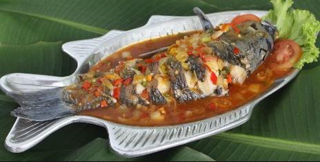 9. Seruit Lampung