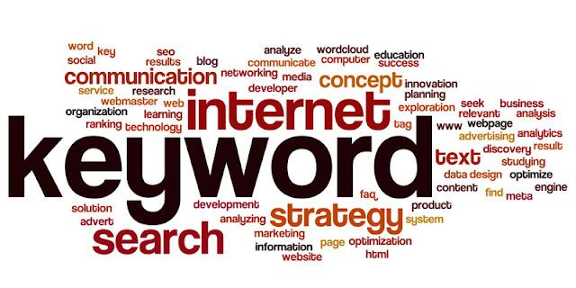 Từ Khóa ( Key word ) là gì ?
