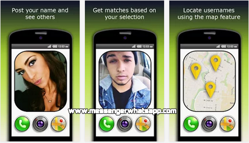 Nuevas amigas y amigos con WhatsBuds Friends For Whatsapp