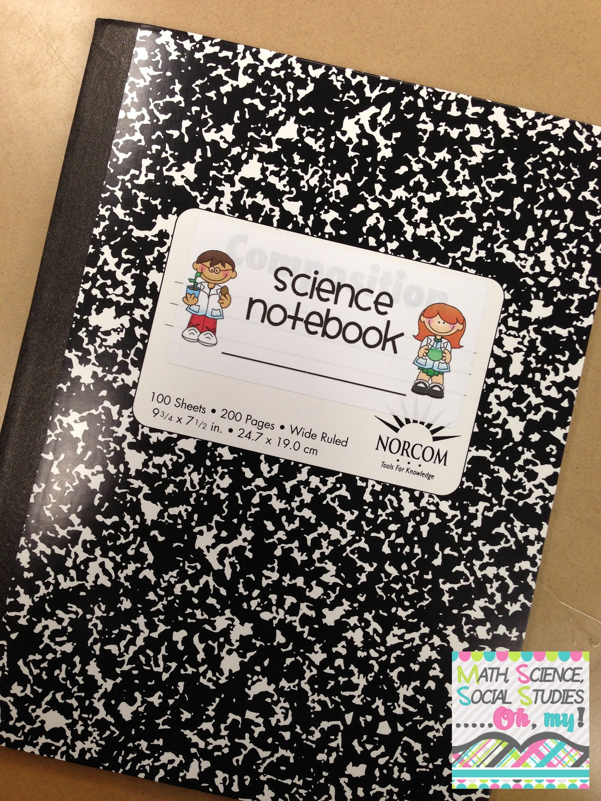 Pin on World History |Human Studies Science Notebook Cover