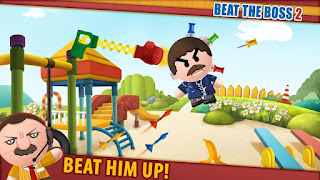 Beat the Boss 2 (17+) Apk v2.8.0 Mod VIP Full Unlimited Money Terbaru