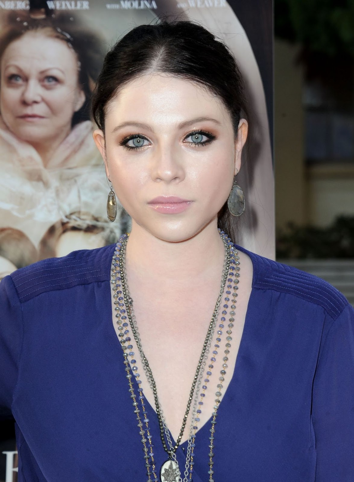 HQ Photos of Michelle Trachtenberg at Sister Cities Los Angeles Premiere