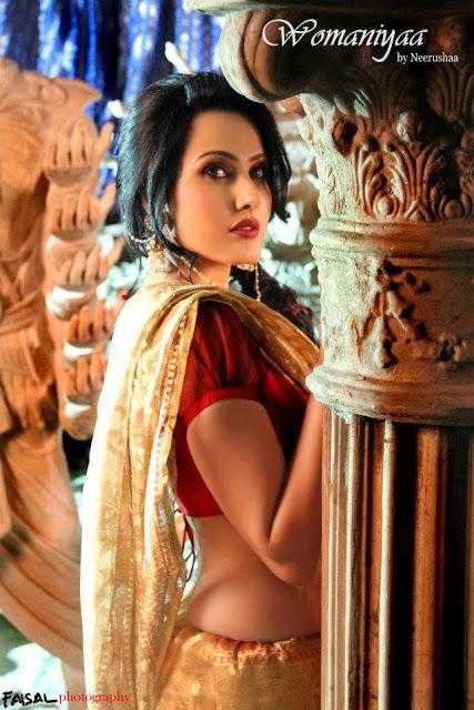 Kamya Punjabi Indian Television Actress Very Hot And -7377
