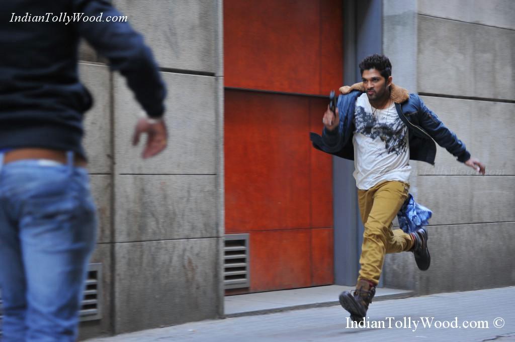 Iddarammayilatho Latest Movie Photos Stills | Songs By Lyrics