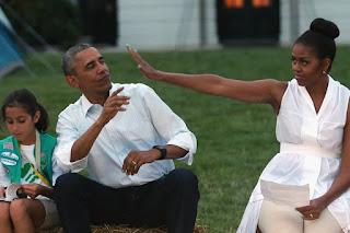 9 khoảnh khắc đáng nhớ của Obama trong 10 năm tại vị 7