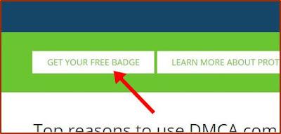 DMCA क्या है ? blog को DMCA से protect कैसे करते हैं ?