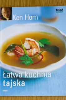 (Ken Hom- Łatwa kuchnia tajska