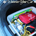 Winterize Your Car - Must Have Products You Should Have In Your Car To Brave The Wicked Winter Blues